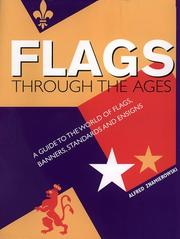 Cover of: Flags Through the Ages