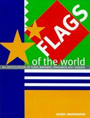 Cover of: Flags of the World