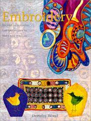 Cover of: Embroidery
