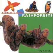 Cover of: Rainforests (Fantastic Facts)