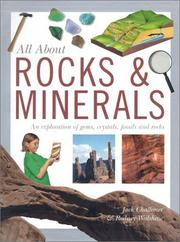 Cover of: All About Rocks & Minerals (All About... (Southwater))