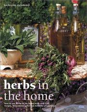 Cover of: Herbs in the Home | Katherine Richmond