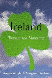 Cover of: Ireland | Angela Wright