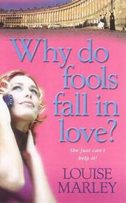 Cover of: Why Do Fools Fall in Love?