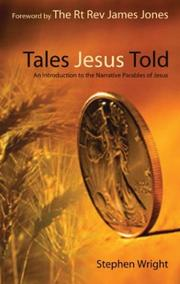 Cover of: Tales Jesus Told