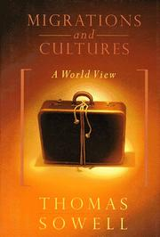 Cover of: Migrations and Cultures