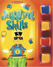 Cover of: Juggling Skills (Action Packs) |