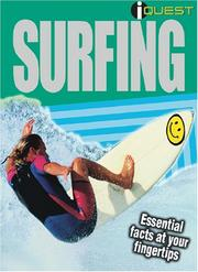 Cover of: Surfing (Infofax) |
