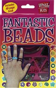 Cover of: Fantastic Beads (Whizz Kits) |