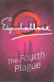 Cover of: The fourth plague