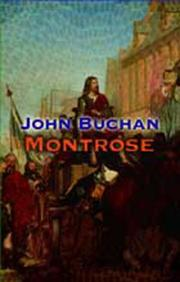 Cover of: Montrose: a history