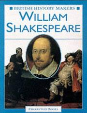 Cover of: William Shakespeare (British History Makers) | Leon Ashworth