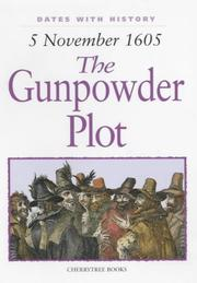 Cover of: The Gunpowder Plot (Dates with History)