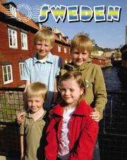 Cover of: Sweden (Letters from Around the World) | Polly Goodman