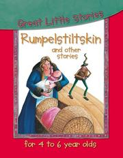 Cover of: Rapunzel and Other Stories (Great Little Stories)