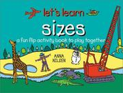 Cover of: Sizes