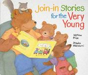 Cover of: Join-in Stories for the Very Young
