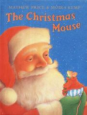Cover of: The Christmas Mouse