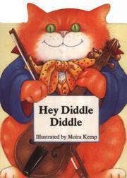 Cover of: Hey Diddle Diddle