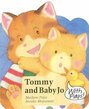Cover of: Tommy and Baby Jo
