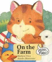 Cover of: On the Farm