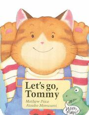 Cover of: Let's Go Tommy
