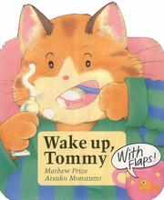 Cover of: Wake Up Tommy