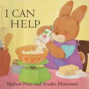 Cover of: I Can Help (Baby Bunny Interactive)