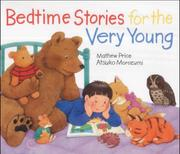 Cover of: Bedtime Stories for the Very Young