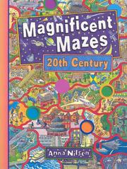 Cover of: Magnificent Mazes