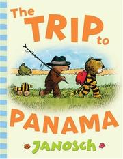 Cover of: The Trip to Panama