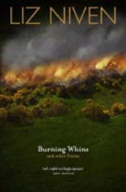 Cover of: Burning Whins