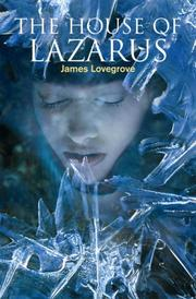 Cover of: The House of Lazarus