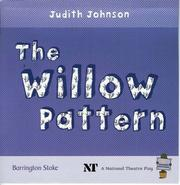 Cover of: Willow Pattern (Assembly Connections)