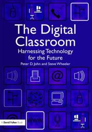 Cover of: The Digital Classroom