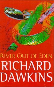 Cover of: River out of Eden | Richard Dawkins