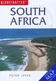 Cover of: South Africa Travel Pack