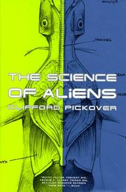 Cover of: The science of aliens