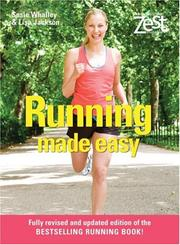 Cover of: Running Made Easy (Zest Magazine: Made Easy)