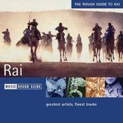 Cover of: The Rough Guide to The Music of Rai | Rough Guides