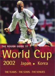 Cover of: The Rough Guide World Cup 1