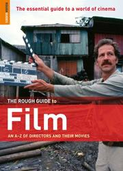 Cover of: The Rough Guide to Film 1