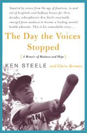Cover of: The Day the Voices Stopped | Ken Steele