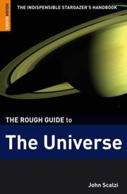 Cover of: The Rough Guide to the Universe 2