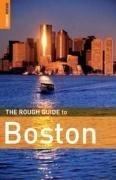 Cover of: The Rough Guide to Boston 5
