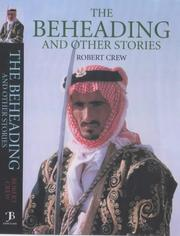 Cover of: The Beheading and Other Stories
