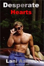 Cover of: Desperate Hearts