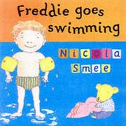 Cover of: Freddie Goes Swimming (Toddler Books)