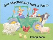 Cover of: Old MacDonald Had a Farm (Little Orchard)