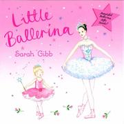 Cover of: Little Ballerina
